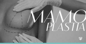 colocar silicone - mamoplastia de aumento